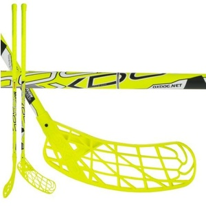 floorball stick-ul OXDOG FUSION 32 YL 92 ROUND NB, Oxdog