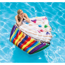trântor Intex CUPCAKE MAT 58770, Intex