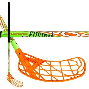 floorball stick-ul OXDOG FUSION 32 GN 92 ROUND NB, Oxdog