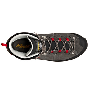 Pantofi Asolo traversă GV MM graphite/red/A619