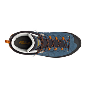 Pantofi Asolo traversă GV ML indian teal/claw/A903