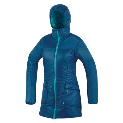 sacou Direct Alpine După lady benzină / mentol, Direct Alpine