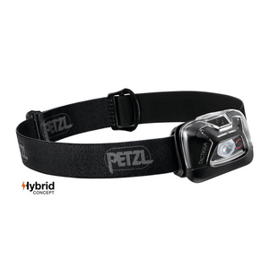 far Petzl Tactikka negru E093HA00, Petzl