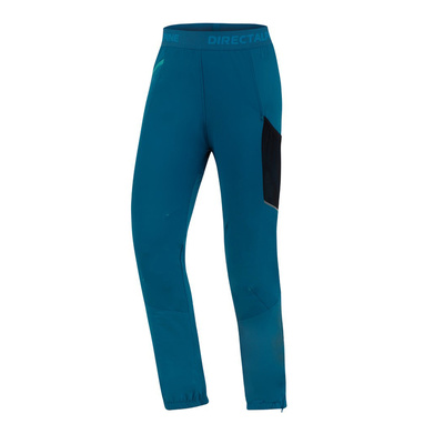 Pantaloni Direct Alpine Boki lady benzină / mentol, Direct Alpine