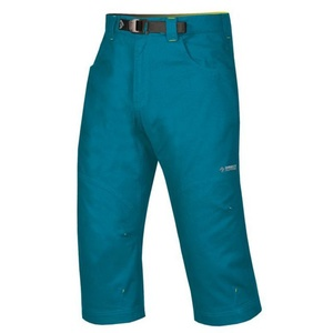 3/4 Pantaloni Direct Alpine Margine benzină / lămâie verde, Direct Alpine