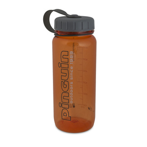 flacon Pinguin Tritan subțire sticlă Orange 2020 650 ml, Pinguin
