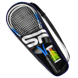 set pe speedminton Spokey bug-uri, Spokey