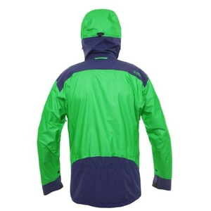 sacou Direct Alpine ghid 5.0 verde / indigo, Direct Alpine